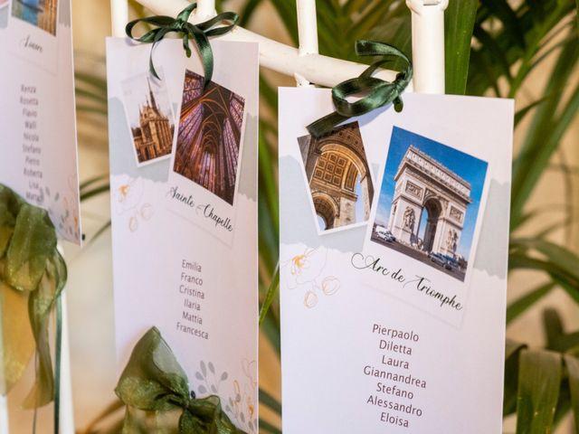 Il matrimonio di Andrea e Roberta a Chioggia, Venezia 17
