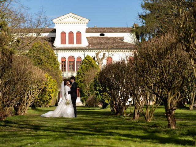 Il matrimonio di Andrea e Roberta a Chioggia, Venezia 22