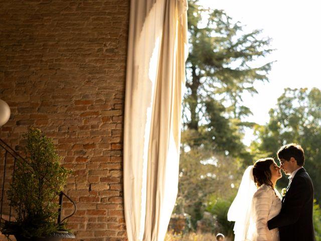 Il matrimonio di Andrea e Roberta a Chioggia, Venezia 2