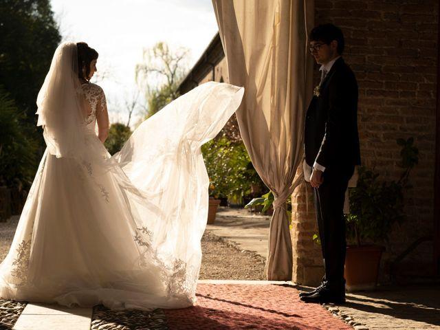 Il matrimonio di Andrea e Roberta a Chioggia, Venezia 24