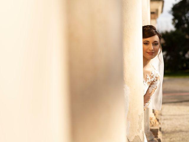 Il matrimonio di Andrea e Roberta a Chioggia, Venezia 25