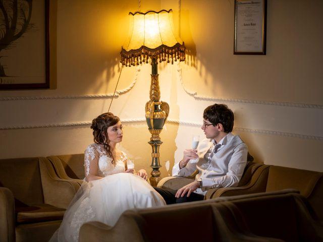 Il matrimonio di Andrea e Roberta a Chioggia, Venezia 29