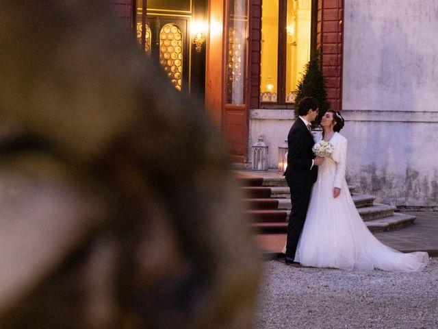 Il matrimonio di Andrea e Roberta a Chioggia, Venezia 31