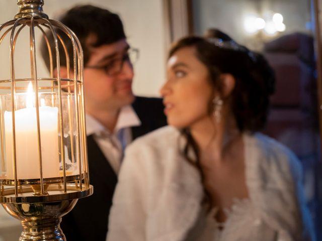 Il matrimonio di Andrea e Roberta a Chioggia, Venezia 32