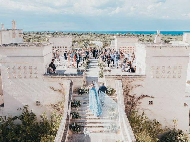 Le nozze di Renee e David