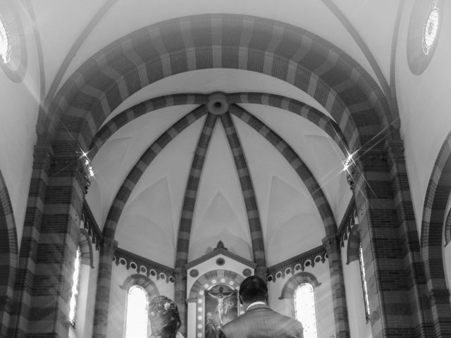 Il matrimonio di Luca e Francesca a Castel San Pietro Terme, Bologna 23