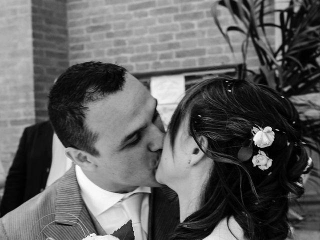 Il matrimonio di Luca e Francesca a Castel San Pietro Terme, Bologna 29