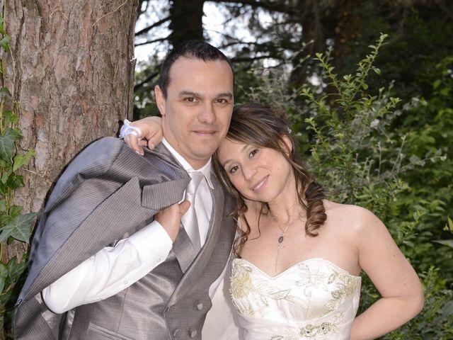 Il matrimonio di Luca e Francesca a Castel San Pietro Terme, Bologna 32