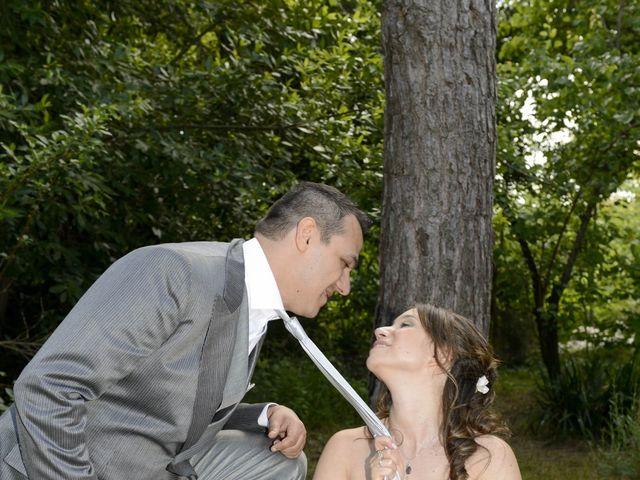 Il matrimonio di Luca e Francesca a Castel San Pietro Terme, Bologna 34