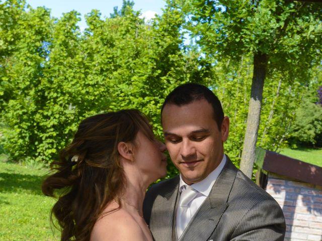 Il matrimonio di Luca e Francesca a Castel San Pietro Terme, Bologna 45