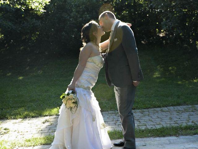 Il matrimonio di Luca e Francesca a Castel San Pietro Terme, Bologna 50