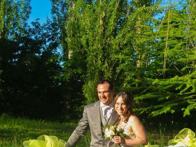 Il matrimonio di Luca e Francesca a Castel San Pietro Terme, Bologna 57
