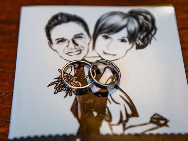 Il matrimonio di Luca e Francesca a Castel San Pietro Terme, Bologna 59