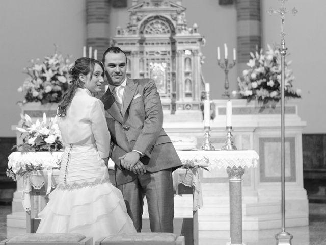 Il matrimonio di Luca e Francesca a Castel San Pietro Terme, Bologna 62