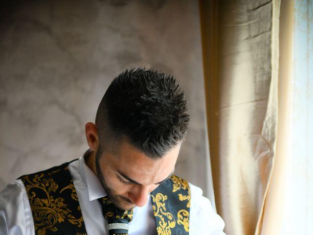 Il matrimonio di Tony e Noemi a Legnano, Milano 6