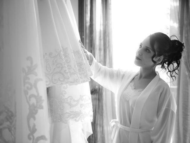 Il matrimonio di Tony e Noemi a Legnano, Milano 12