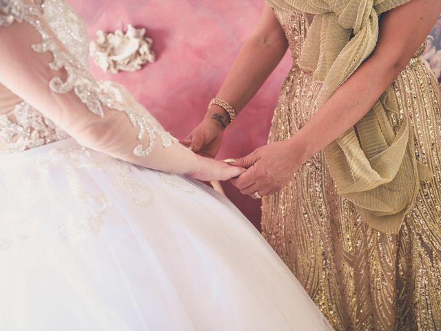 Il matrimonio di Tony e Noemi a Legnano, Milano 14