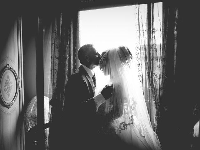 Il matrimonio di Tony e Noemi a Legnano, Milano 16
