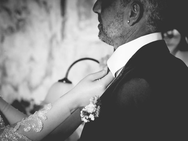 Il matrimonio di Tony e Noemi a Legnano, Milano 20