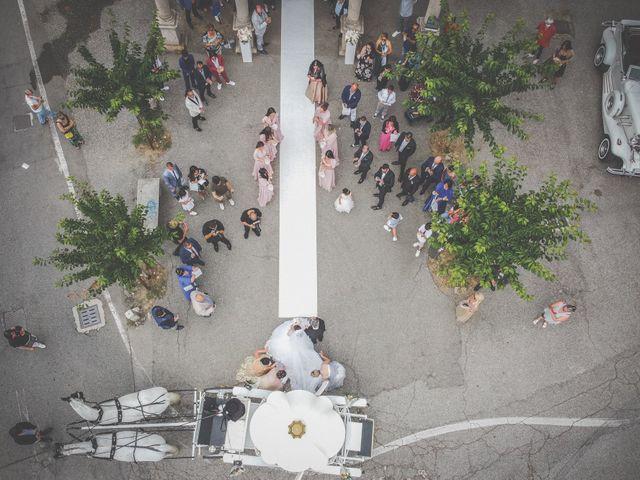 Il matrimonio di Tony e Noemi a Legnano, Milano 22