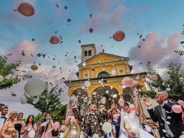 Il matrimonio di Tony e Noemi a Legnano, Milano 29