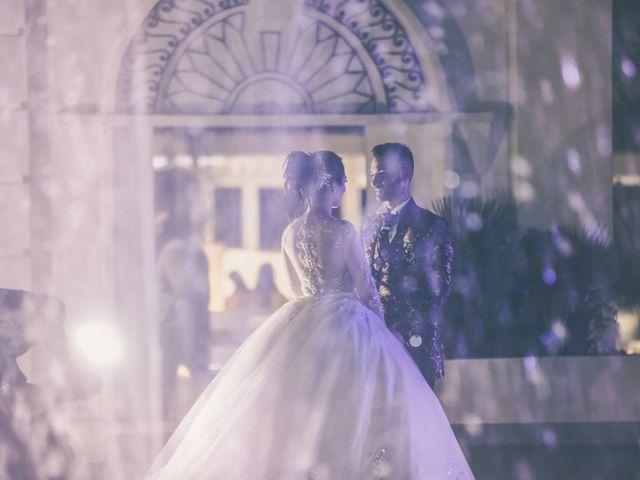 Il matrimonio di Tony e Noemi a Legnano, Milano 39