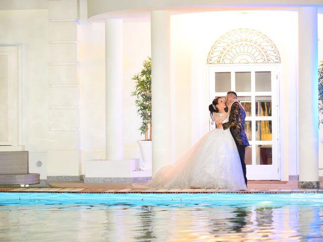Il matrimonio di Tony e Noemi a Legnano, Milano 40