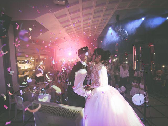 Il matrimonio di Tony e Noemi a Legnano, Milano 42