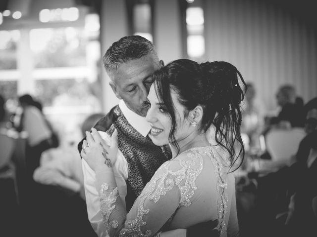 Il matrimonio di Tony e Noemi a Legnano, Milano 43