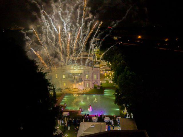 Il matrimonio di Tony e Noemi a Legnano, Milano 2