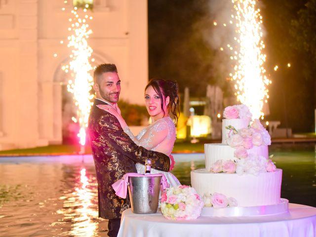 Il matrimonio di Tony e Noemi a Legnano, Milano 49