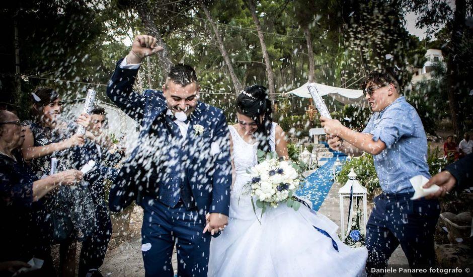 Il matrimonio di Roberto e Camilla a Nardò, Lecce
