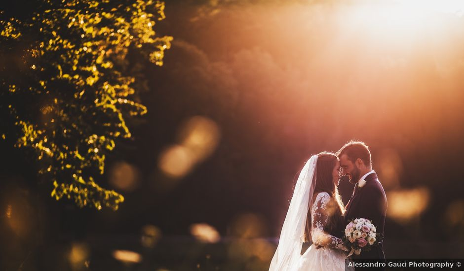 Il matrimonio di Giacomo e Alessandra a Livorno, Livorno