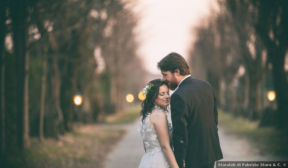 Il matrimonio di Stefano e Giuliana a Sulbiate, Monza e Brianza