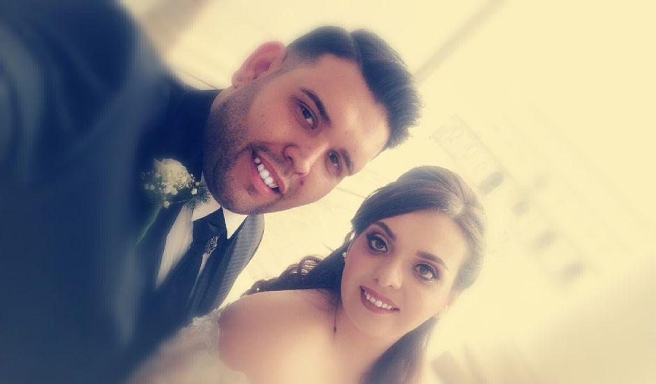 Il matrimonio di Nello e Marika a Nola, Napoli