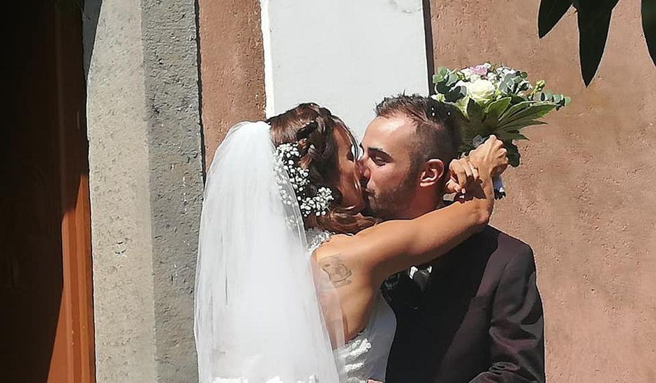 Il matrimonio di Simone e Martina a La Spezia, La Spezia