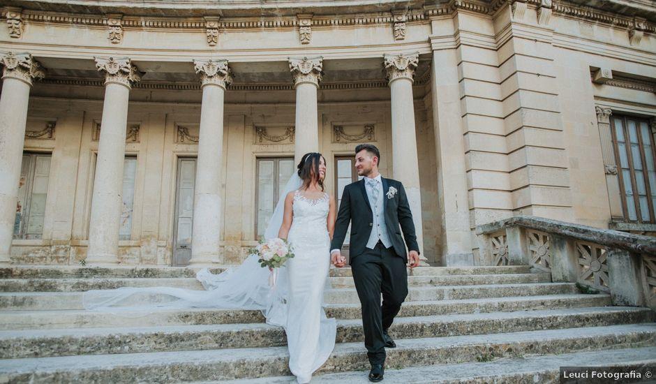 Il matrimonio di Dario e Vita a Lecce, Lecce