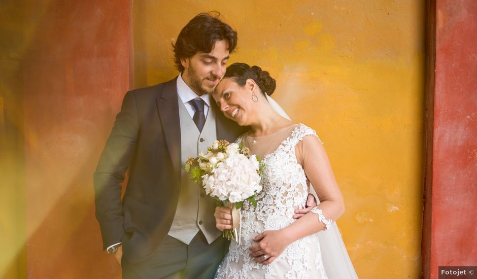 Il matrimonio di Chiara e Marco a Bologna, Bologna