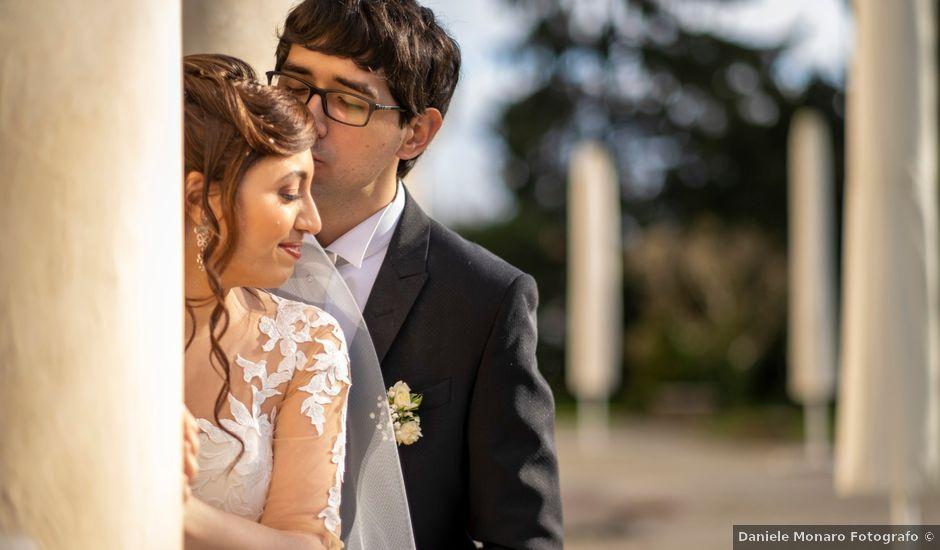 Il matrimonio di Andrea e Roberta a Chioggia, Venezia
