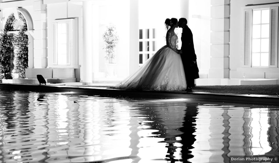 Il matrimonio di Tony e Noemi a Legnano, Milano