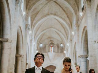 Le nozze di Maria Antonietta e Marco 3