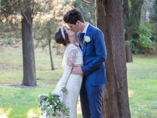 Le nozze di Clemance e Valentine