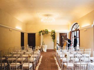 Le nozze di Lina Maria e Tsvetelin 2