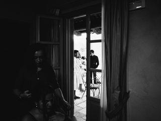 Le nozze di Lina Maria e Tsvetelin 3