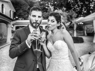 le nozze di Francesca e Jacopo 2