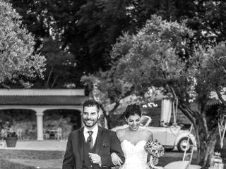 le nozze di Francesca e Jacopo 3