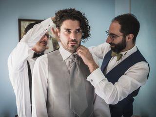 Le nozze di Giada e Antonio 2