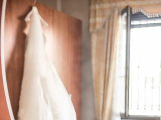 Le nozze di Floriana e Ruggiero 1