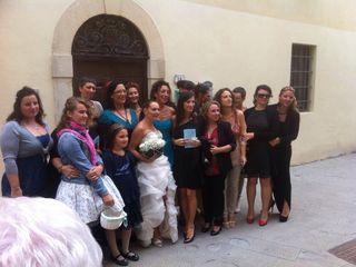Le nozze di Gessica e Davide 3