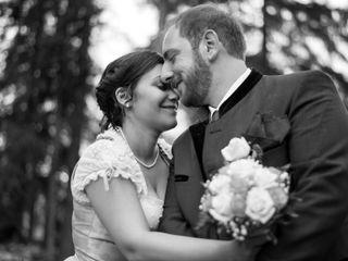Le nozze di Monika e Riccardo